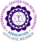 Registered Karuna Reiki® Master Teacher